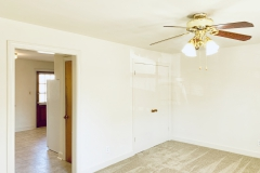 Living Room ~ Interior Unit