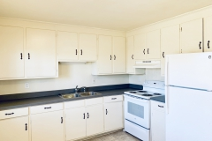 Kitchen Has Brand New Countertops and Appliances ~ Interior Unit