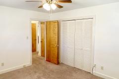 Bedroom 2 ~ End Unit
