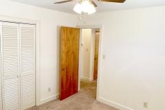 Bedroom 1 ~ End Unit