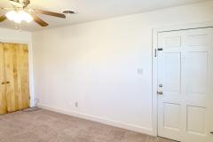 Living Room ~ End Unit