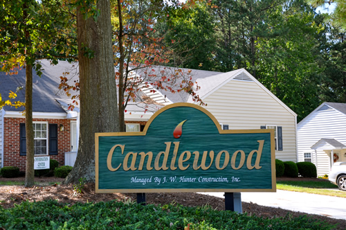 Candlewood 3 Bedroom